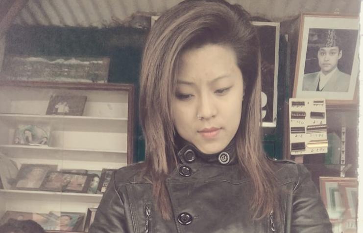 Sujata Tamang