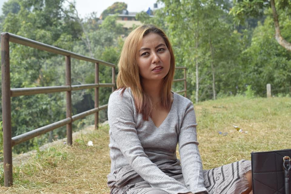 Urmila Mijar