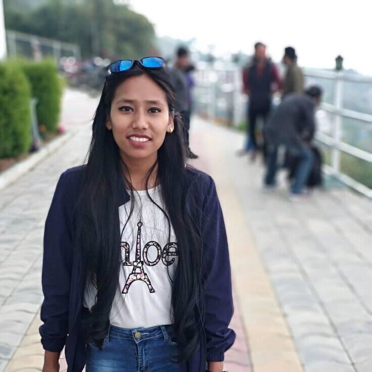 Binu Shrestha