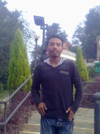 Amar Prajapati